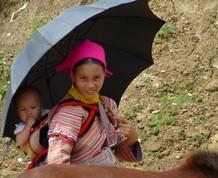 Septiembre: Goodmorning Vietnam