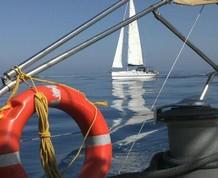 Navegando por Cabrera, Ibiza y Formentera