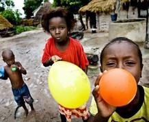 Senegal. Culturas del Sahel, historia y naturaleza