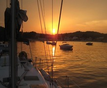 San Juan: celebramos la verbena navegando. Ya tenemos un barco completo !!!