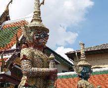 Julio: Tailandia del 11 al 26 de Julio