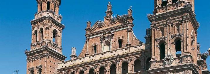 La Rioja: Alfaro, tierra de vinos