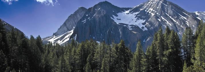 Senderismo en el Pirineo Aragonés con los niños
