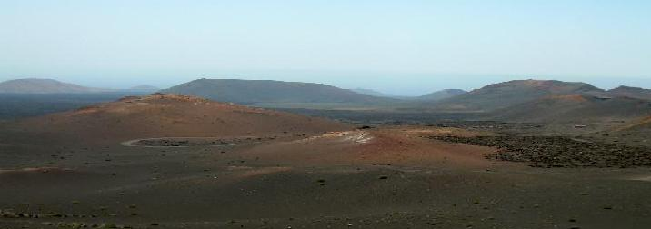 Lanzarote Single