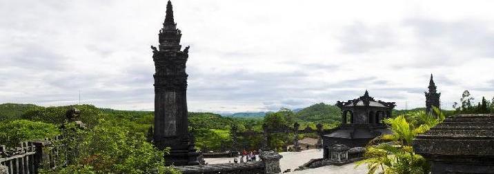 Agosto: Sonríe Vietnam y Camboya