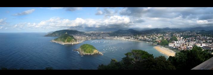 Disfruta del País Vasco