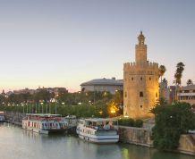 Junio: Fin de Semana de Lujo en Sevilla.