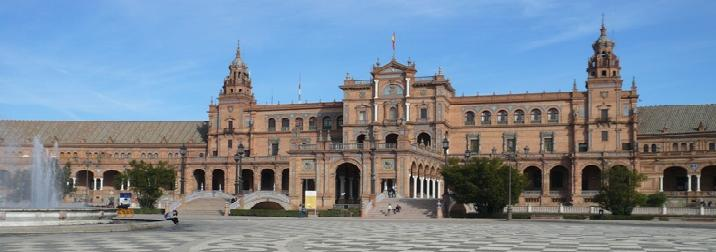 Fin de Semana de Lujo en Sevilla.