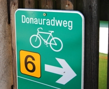 Austria: Ruta en bicicleta