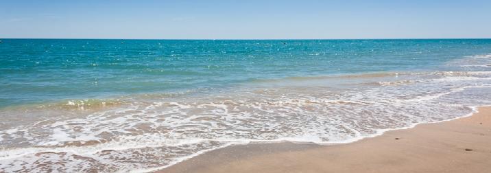 Playa, fiesta y diversión en Lloret del Mar