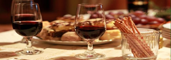 Fiesta del vino en Aranda del Duero