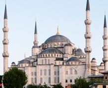 Estambul y Capadocia. Plazas agotadas !