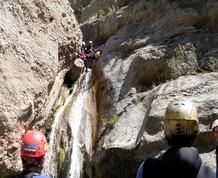 Julio: Fin de semana de Aventura en el Pirineo