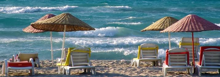 Septiembre: Despedida del verano en Guardamar