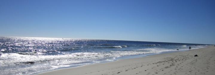 Vacaciones en el mar en Almuñécar