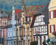 Puente Purisima: Selva Negra Alemana y Alsacia Francesa. Mercados de Navidad
