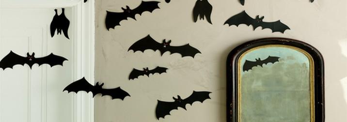 Halloween con los niños en Santa Susana