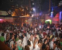 Noviembre: Fiestas de Benidorm