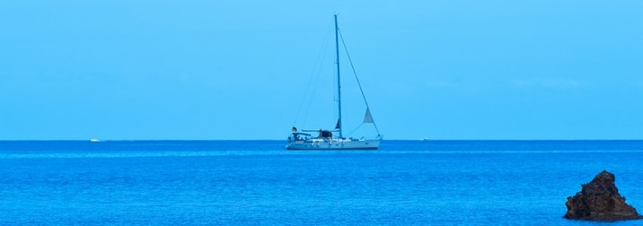 Puente del Pilar: Navegando a Ibiza y Formentera