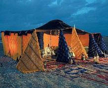 Puente del Pilar: Marruecos. Vive las mil y una noches en el desierto