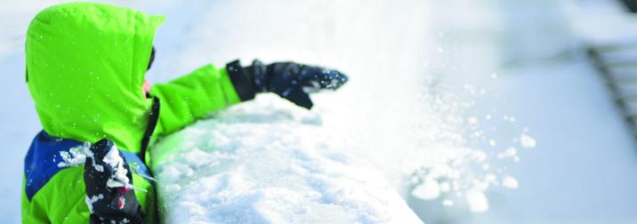 Puente Purisima: Andorra en familia: ¡Aventura en la nieve!