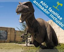 Puente de Noviembre: Dinopolis