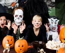 Puente de Noviembre: Halloween en el Pirineo Aragonés con niños