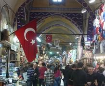 Puente de Noviembre: Estambul. La pasión Turca