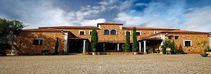Fin de semana en Extremadura