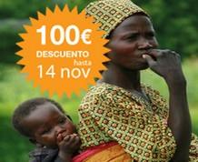 Camerún: Ruta etnográfica y natural por África Central