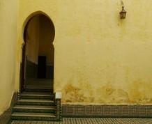 Puente Purísima en Marruecos: Escapada a Fez