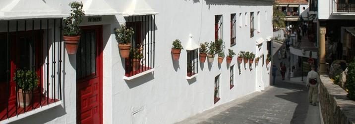 Puente Purísima: Andalucía - Costa del Sol