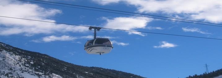 Hotel 5**** a low cost en Andorra