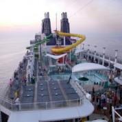 Crucero Singles 2012: Vuelve a empezar la aventura