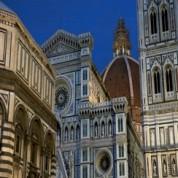 Florencia mágica