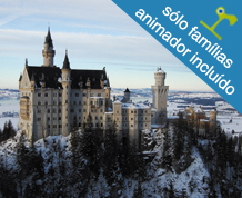 Fin de año: Tirol en familia