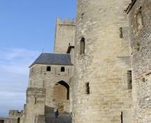 Fin de año en Carcassonne