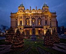 Fin de año en Cracovia: en el corazón de Polonia