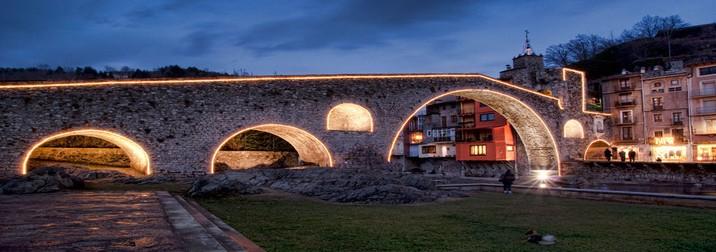 Fin de año en el Berguedà