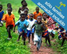 Fin de Año: Senegal en Familia
