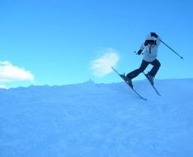 Gran esquiada Single en Grand Valira