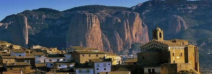 Puente Purísima: Del Mudéjar al Románico de las Cinco Villas