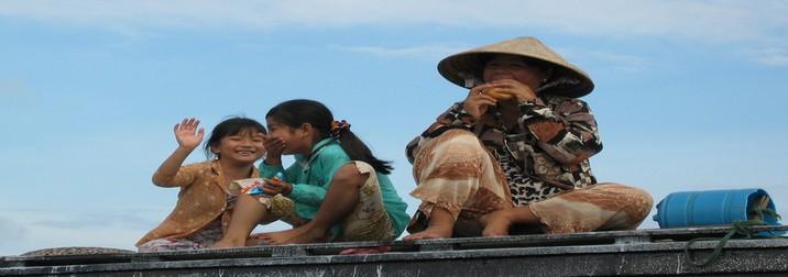 Agosto: Buen rollito Vietnamita. Últimos 15 días, últimas plazas
