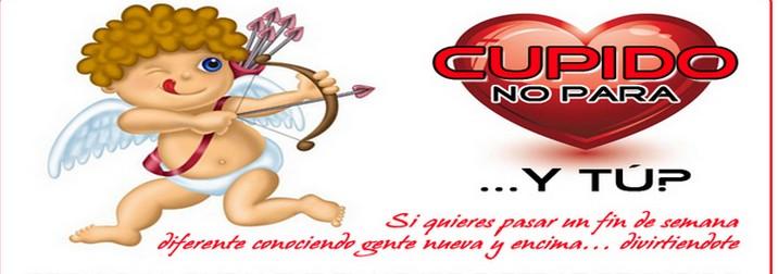 Cupido en Benidorm