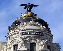 Puente de Andalucía: Descubre Madrid