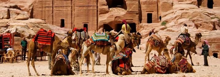 Semana Santa: Tesoros de Jordania