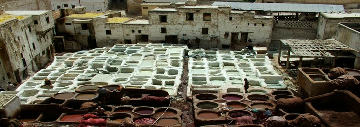 Semana Santa en Marruecos: Valle del Rift i Asilah