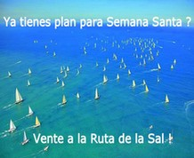 Semana Santa: Ruta de la Sal en Ibiza