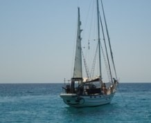 Semana Santa: Navegando por la Costa Brava
