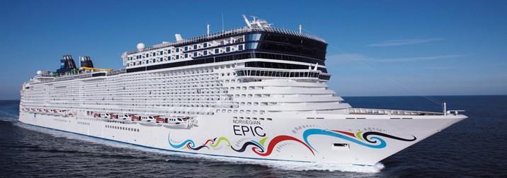 Mayo: Mini-Crucero de lujo por el Mediterráneo
